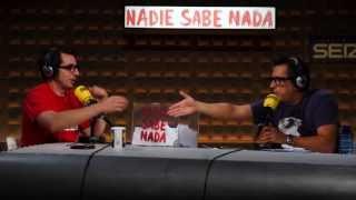 NADIE SABE NADA Radio (Programa 8) - Andreu Buenafuente&Berto Romero