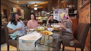 Video Makan Masakan Sonya Fatmala, Lezatnya! MP3, 3GP, MP4, WEBM, AVI, FLV Oktober 2018
