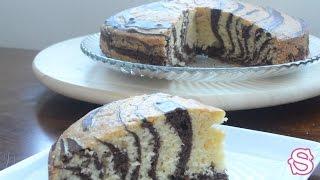 تايجر كيك | Tiger Cake