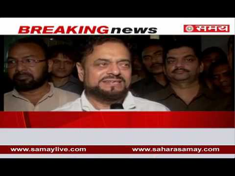 Abu Aazmi on mutual discord in Samajwadi Party