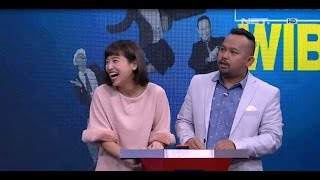 Video Waktu Indonesia Bercanda - Baru Mulai Haruka udah Bikin Kesel (1/5) MP3, 3GP, MP4, WEBM, AVI, FLV November 2018