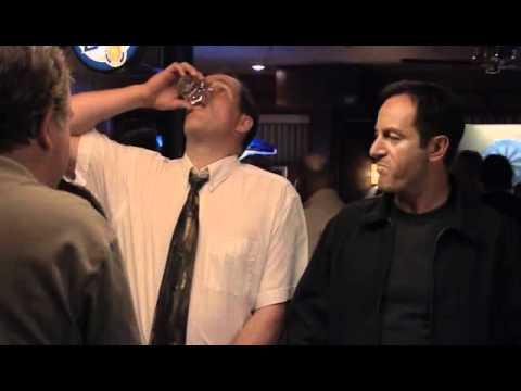 Jason Isaacs in Brotherhood 08
