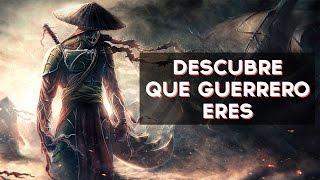 Download Lagu ¿Qué guerrero eres? | Test Divertidos Mp3