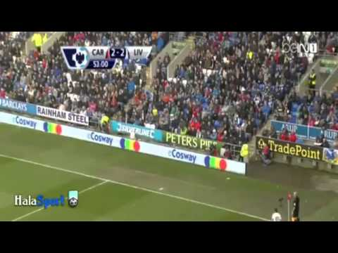 Cardiff 3-6 Liverpool All Goals And Highlight 2014