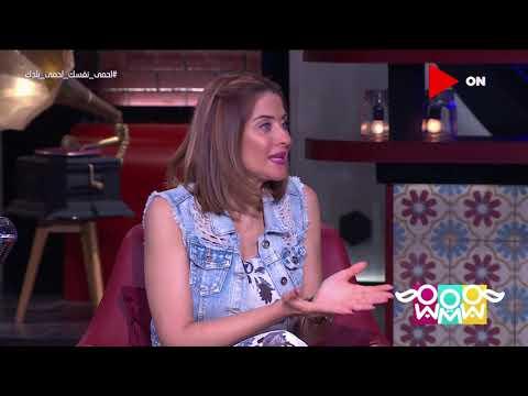 فيديو- جدل أحمد صلاح حسني وهيدي كرم عن الرومانسية