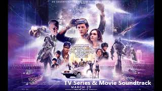 Bee Gees - Stayin' Alive (Audio) [READY PLAYER ONE (2018) - SOUNDTRACK]