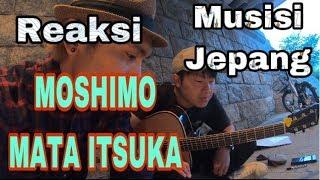 Video Reaksi orang JEPANG dengerin MOSHIMO MATA ITSUKA dan MUNGKIN NANTI MP3, 3GP, MP4, WEBM, AVI, FLV Juli 2019