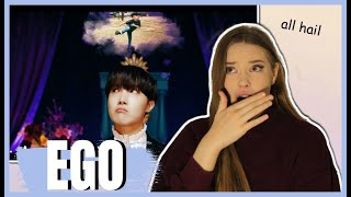 Video BTS (방탄소년단) Outro : Ego Comeback Trailer REACTION download in MP3, 3GP, MP4, WEBM, AVI, FLV January 2017