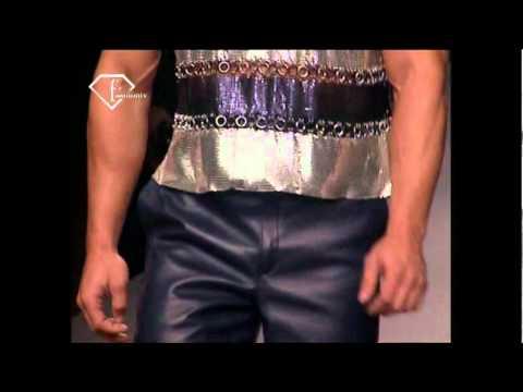 fashiontv | FTV.com - PACO RABANNE HC PE 1998