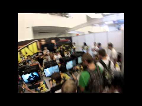 iGAMES 2013 выставка  компьютерных игр / SGAMES.ua