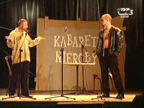Kabaret Made in China - Bogusław Linda (razem z Kab. Nieroby)