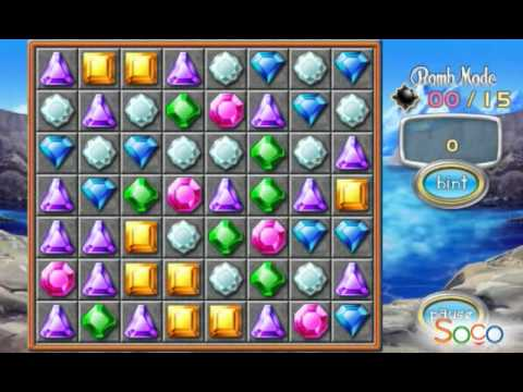 Video of Diamond Wonderland HD