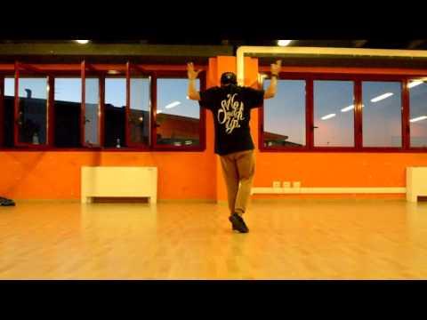 Clean Bandit - Dust Clears | Michael Garcia Choreography