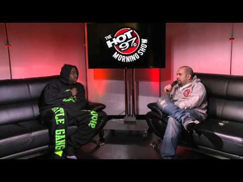 Trae - Rosenberg VS. Trae The Truth! CLICK HERE TO SUBSCRIBE: http://bit.ly/12lN6vb HOT97: http://www.hot97.com TWITTER: https://twitter.com/HOT97.