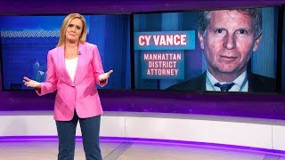 Video Cy Vance: Technically Legal | March 14, 2018 Act 2, Part 1 | Full Frontal on TBS MP3, 3GP, MP4, WEBM, AVI, FLV Maret 2018