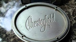 Chesterfield United Kingdom  city images : Best places to visit - Chesterfield (United Kingdom)