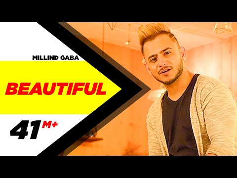 Video Beautiful (Full Video) | Millind Gaba | Oshin Brar Latest Punjabi Songs 2017 | Speed Records download in MP3, 3GP, MP4, WEBM, AVI, FLV January 2017