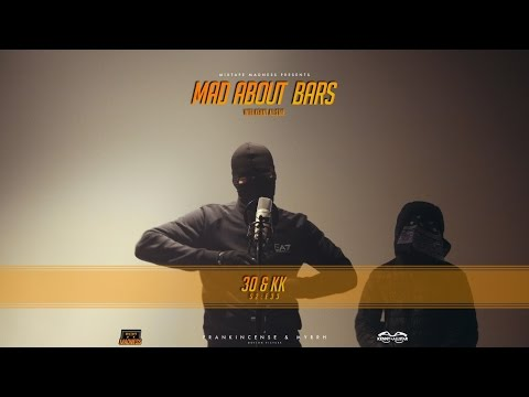 Video (BSIDE) 30 & KK - Mad About Bars w/ Kenny [S2.E33] | @MixtapeMadness (4K) download in MP3, 3GP, MP4, WEBM, AVI, FLV January 2017