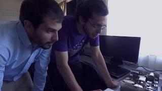 Exploradores - CCTVAL: Investigadores chilenos apoyan desarrollo de tecnología 5G en EEUU