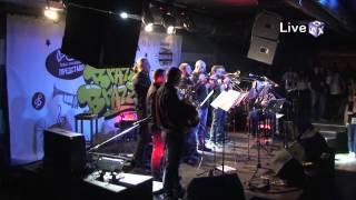 1. Mr.Brass - Prank And Mischief-Георги Стрезов  -- Livebox, Mixtape 5