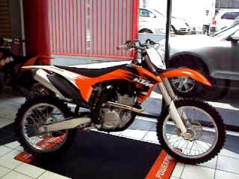 AutoConnect.com.mx - Motocicleta 2011 KTM 350 SXF