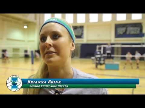 Islanders Volleyball prepares for showdown with UCA