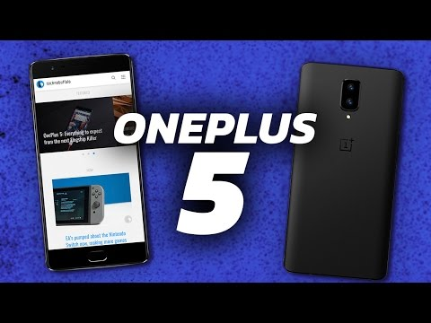 , title : 'I Made a OnePlus 5!'