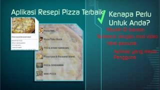 Koleksi Resepi Pizza YouTube video