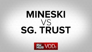 Mineski vs Signature, game 2