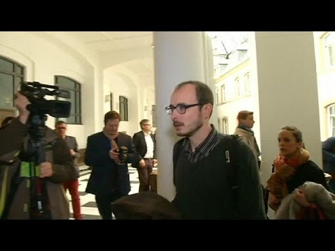 LuxLeaks: Φυλάκιση με αναστολή για τους πληροφοριοδότες