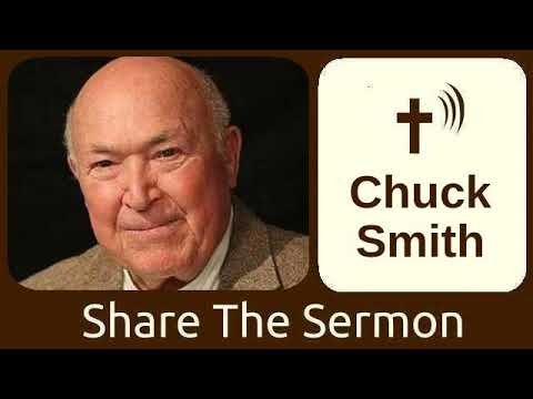 Crossing The Red Sea - Chuck Smith