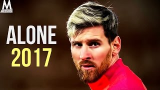 Nonton Lionel Messi 2017 ▶ Alone ◀ INSANE Skills & Goals 2016/17 ¦ HD NEW Film Subtitle Indonesia Streaming Movie Download