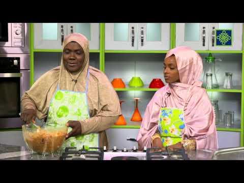 Akushi Da Rufi | Kashi Na 118 | Wainar Dankalin Hausa | AREWA24