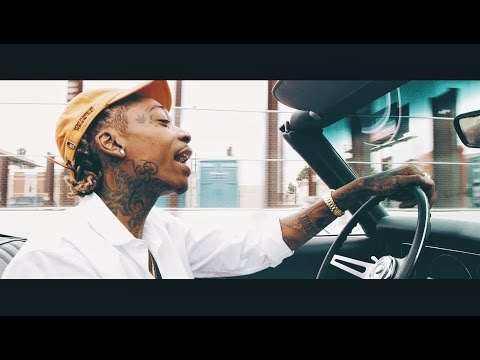 Wiz Khalifa - Pull Up Ft. Lil Uzi Vert [Official Video]