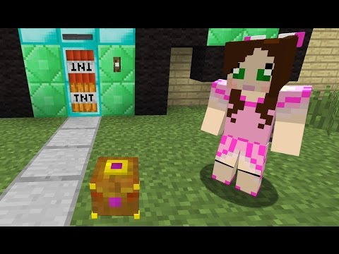 Minecraft: LUCKY BOX CHALLENGE [EPS9] [29]