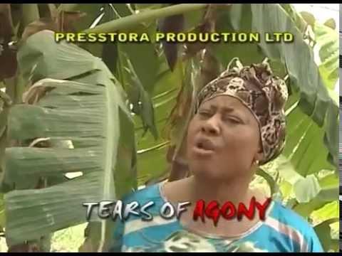 TEARS OF AGONY TRIALER - NEW NIGERIAN NOLLYWOOD MOVIE