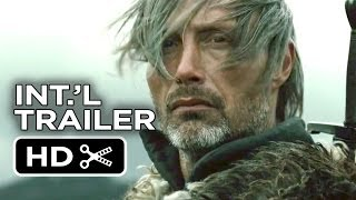 Nonton Age of Uprising: The Legend of Michael Kohlhaas Official UK Trailer (2014) - Mads Mikkelsen Movie HD Film Subtitle Indonesia Streaming Movie Download