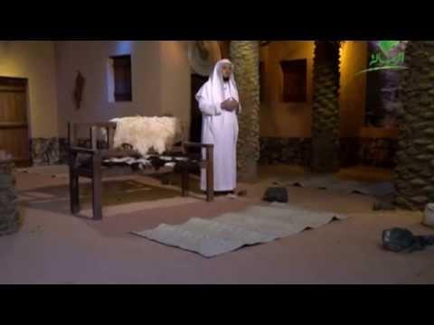 الحلقة [29] برنامج عائشة د.إبراهيم الدويش
