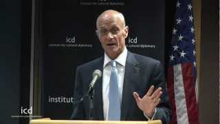 Michael Chertoff, Chairman, the Chertoff Group; Former Secretary of Home Land Security