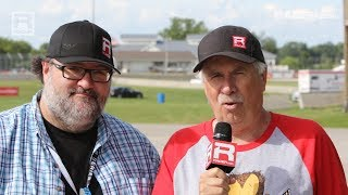 RACER's Marshall Pruett and Robin Miller break down all of the major Verizon IndyCar Series stories and happenings from Friday at Road America.Subscribe to The Racer Channel here:http://www.youtube.com/theracerchannel?sub_confirmation=1Visit The RACER Channel for more video:http://www.youtube.com/TheRacerChannelConnect with RACER Online:Visit RACER.com for daily racing news: http://www.racer.comRACER on Facebook: http://www.facebook.com/RACERmagazineRACER on Twitter: http://twitter.com/racermag