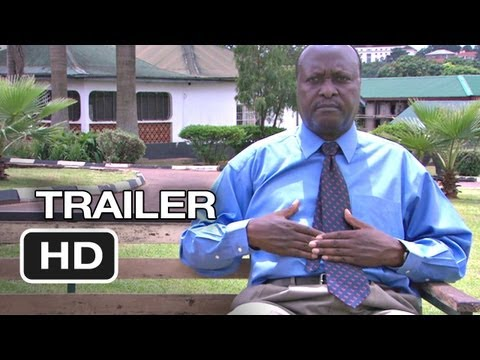 Fire In The Blood Official Trailer 1 (2013) - Documentary HD