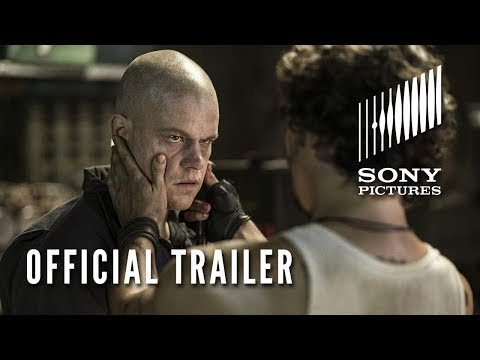 ELYSIUM by Neill Blomkamp – Official Full Length Trailer | Video