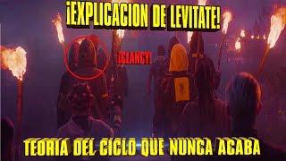 EXPLICACIÓN DE LEVITATE Y SU TEORIA | ¿CLANCY POR PRIMERA VEZ? | TWENTY ONE PILOTS