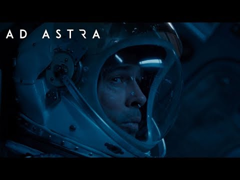 Ad Astra - An Epic Journey?>