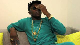 Theophilus London Interview | Real Talk with DESH