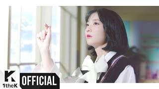 Download Lagu [MV] OH MY GIRL(오마이걸) _ Secret Garden(비밀정원) Mp3