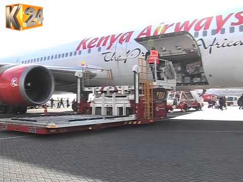 KQ, KTB join hands to sail out of stormy seas