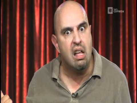 Serdar Somuncu: