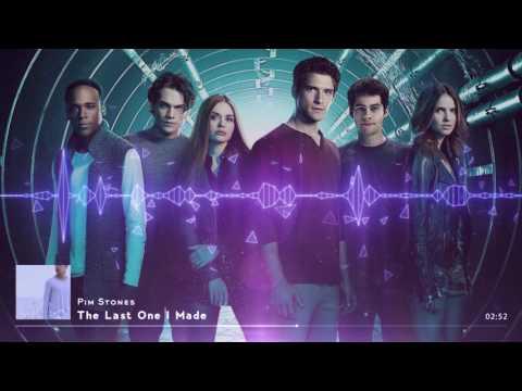 Teen Wolf - Season 6 Episode 8 Soundtrack | Pim Stones  - The Last One I Made