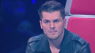 Video Melhores Audições Vencedores The Voice Portugal 2011-2018 MP3, 3GP, MP4, WEBM, AVI, FLV Februari 2019